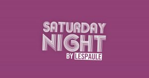 saturday night by lespaule