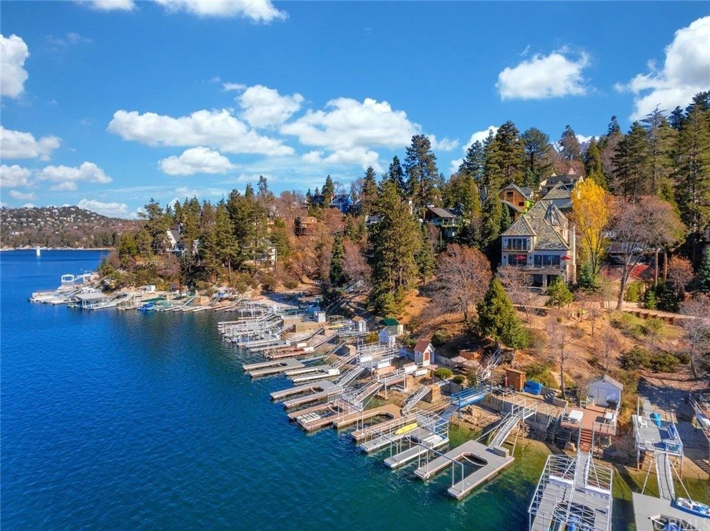 Lake Arrowhead Californie