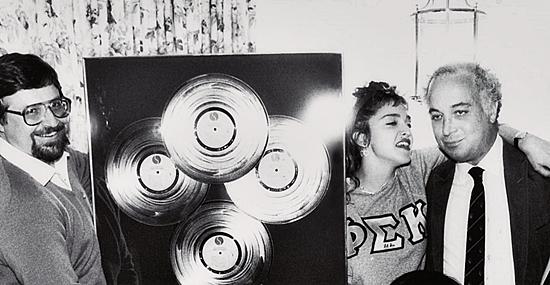 Gottehrer, Madonna & Stein