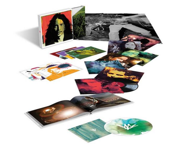 Chris Cornell An Artist's Legacy